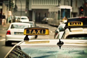 ubezpieczenie taksówki